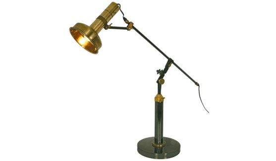 Photographers Table Lamp