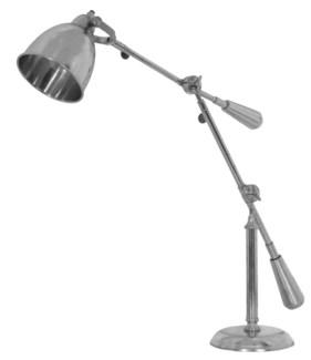Dual Arm Table Lamp