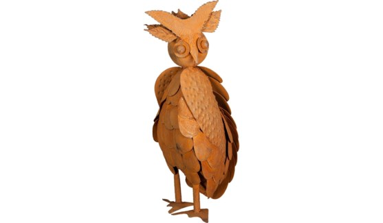 Ogden Feathered Owl