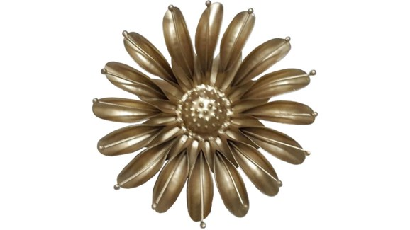 Gold Sunflower 12Inch