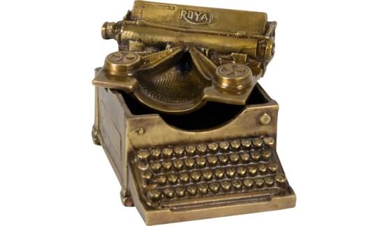 Typewriter Box