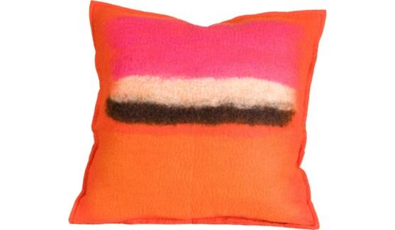 Persimmon Pillow