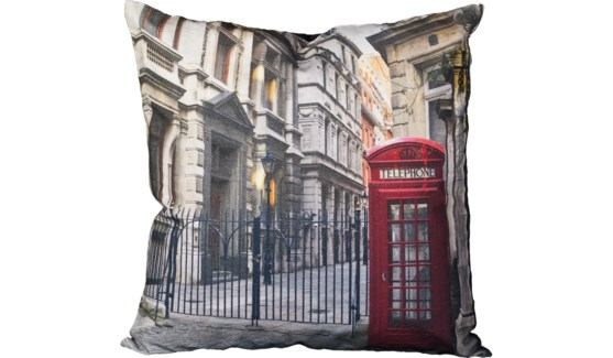 London Pillow