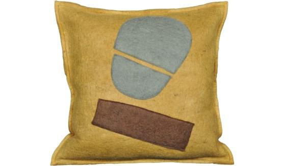 Lava Pillow