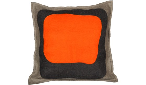Geode Pillow
