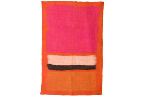 Persimmon Tapestry