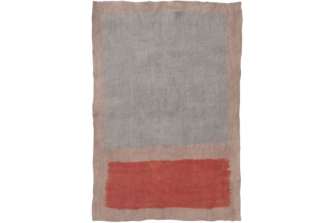 Taupe Tapestry