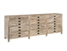 Furniture Classics Apothecary Chest