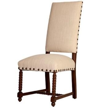 Harvest Petite Side Chair