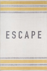 ESCAPE DIS-04 YELLOW