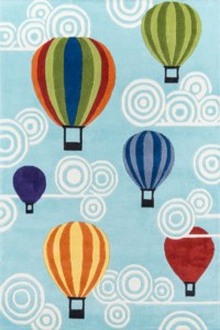 HOT AIR BALLOONS LMJ-20 MULTI