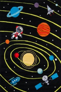 SOLAR LMJ-22 BLACK