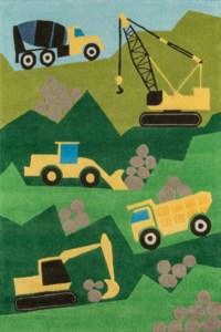 CONSTRUCTION LMJ-24 GREEN