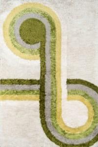 BULLSEYE RET-03 GREEN