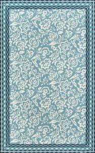 UND-02 BLUE