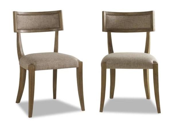 Brownstone Atherton Dining Chair - Cerused