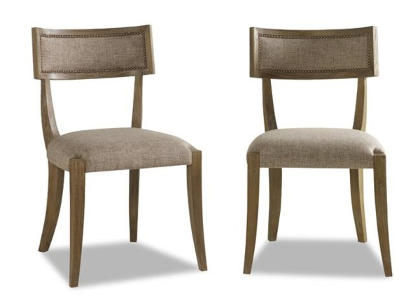 Brownstone Atherton Dining Chair - Cerused
