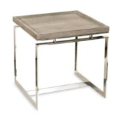 Brownstone Furniture Pierce End Table