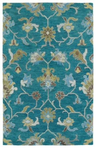 3209-78 Turquoise