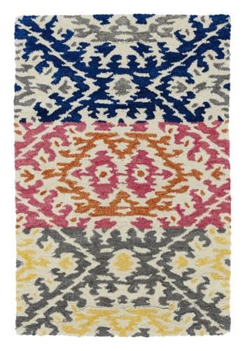 Global Inspirations GLB01 Color Blanket
