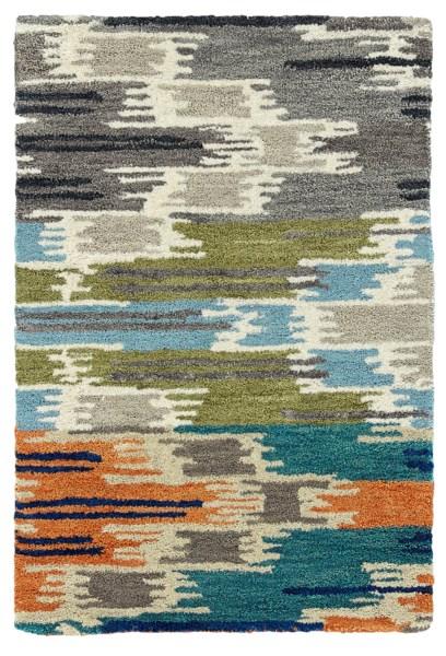 Global Inspirations GLB02 Color Blanket