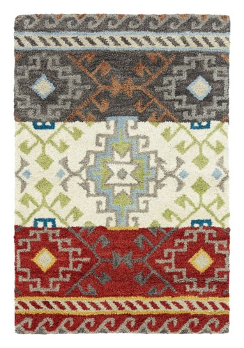 Global Inspirations GLB07 Color Blanket