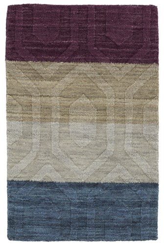 Imprints Modern IPM01-Color Blanket