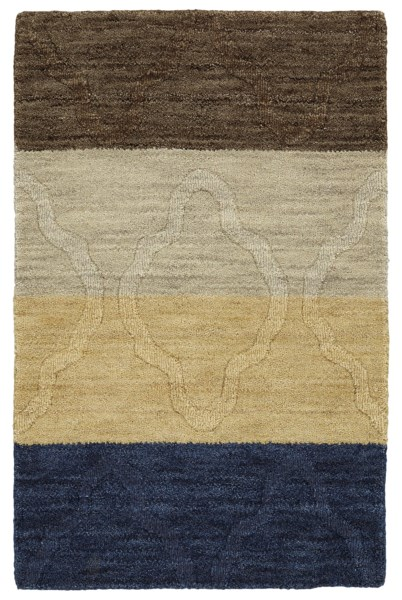 Imprints Modern IPM02-Color Blanket