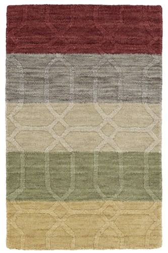 Imprints Modern IPM03-Color Blanket