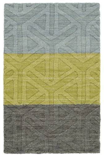 Imprints Modern IPM08-Color Blanket