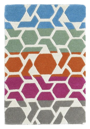 Revolution REV05-Color Blanket