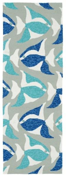 SEA10-17 Blue