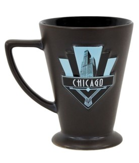 Chicago - Art Deco Mug