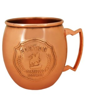 Boston - Embossed