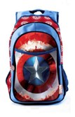 CIVIL War Shield Captn America Midi Backpack