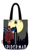 Decodant Spider-man Sublimated Tote Bag