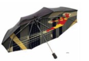 Decodant Iron Man Inside Print Umbrella