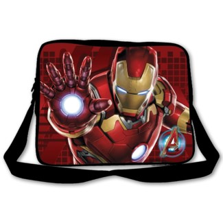 IRON MAN MESSENGER