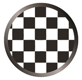 CHECKER MARKER