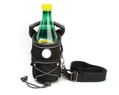 BOTTLE PACK BLACK