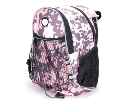 MAX PACK PINK CAMO
