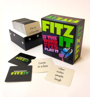 Fitz It w/display