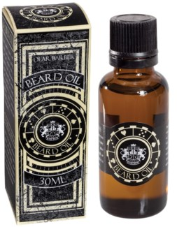 BEARD OIL 1.01oz