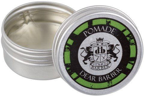 TIN POMADE .7oz MEDIUM HOLD