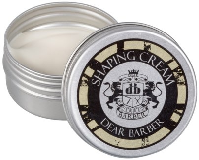 TIN SHAPING CREAM .7oz FLEXIBLE HOLD