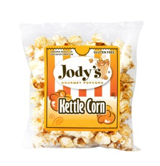 Kettle Corn Small Size Bag