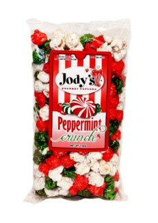 Peppermint Crunch