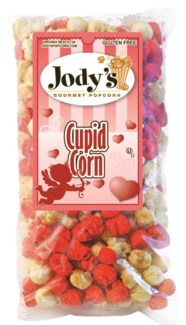 Valentine Cupid Candy Corn Regular Size Bag