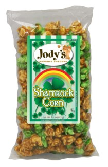 Shamrock Candy Corn Regular Size Bag