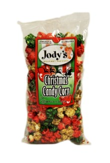 Christmas Candy Corn Regular Size Bag